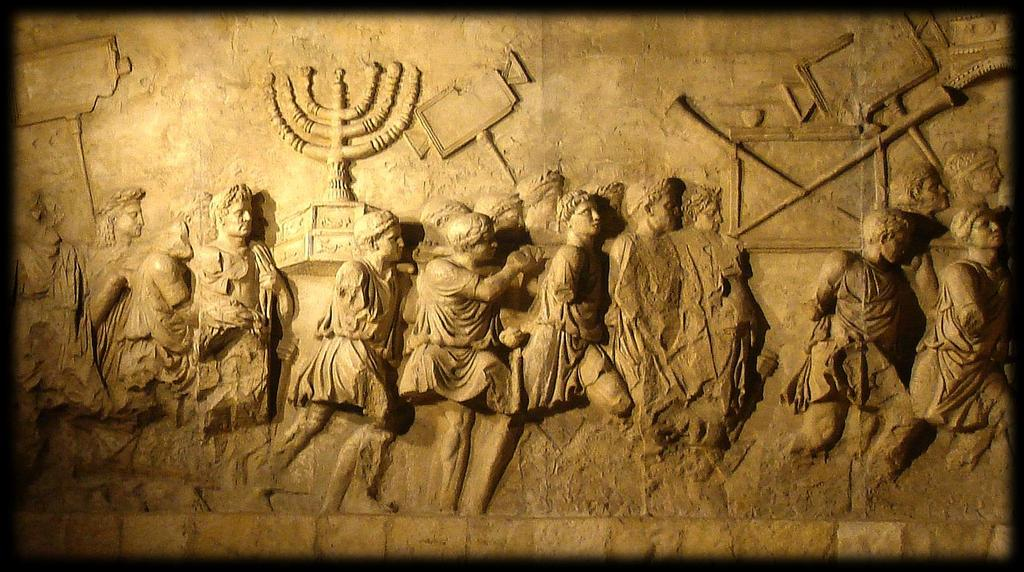 Judaism - Monotheism The Hebrews believed in a single god named Yahweh