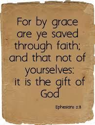 Grace By Yielding to His Spirit True thanksgiving is the
