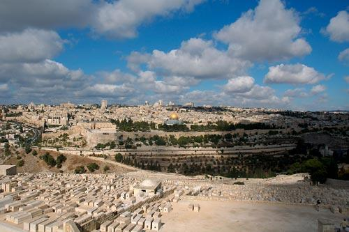 Day 8 October 23, 2017 Monday Palm Sunday Route, Mount Zion After breakfast we will travel where we will start our day in Jerusalem from the Mount of Olives.