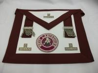 Some Masonic Aprons Worshipful Master Provincial Grand Steward Provincial