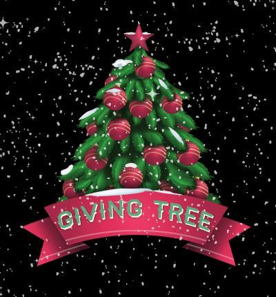 Giving Tree Gifts Please have all new, unwrapped gifts returned by