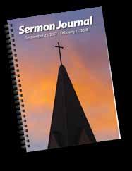 Worship Worship Today Excerpt from the Sermon Journal, Monday, January 15, 2018 Written by Pastor Tom Harrison Unite to Grow - Ephesians 14-16 Babies used to terrify me.