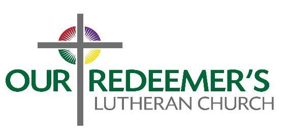 Our Redeemer s Lutheran Church Building Use Fees Room Fellowship Hall/Great Room -with kitchen usage Fee $350 $450 Community Room $75 Class Rooms $25 Sanctuary $350 Late lock up: