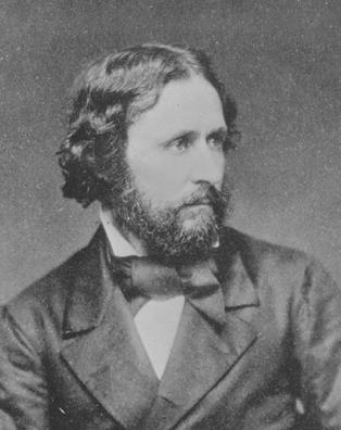 Nicknamed the Pathfinder, John C. Fremont led five different expeditions around the West between 1842 to 1853. He acted as a guide for some of Kit Carson s adventures.