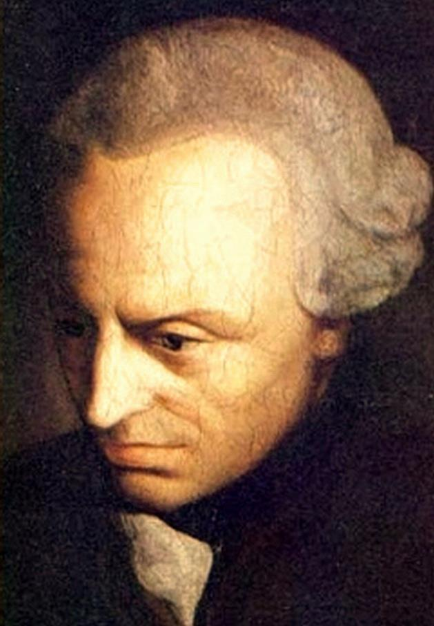Immanuel Kant German Enlightenment philosopher Wrote three critiques: Critique of Pure Reason Critique of Practical Reason