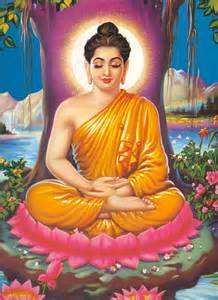 Siddhartha Gautama Became known as the