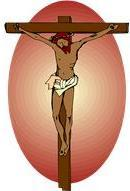 THAT: Jesus Christ, the Son of God, bled and died on the cross at Calvary