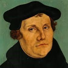 will read aloud together from different excerpts of Martin Luther s most compelling writings in which he identifies key Reformation ideas, such as salvation by grace alone through faith alone and the