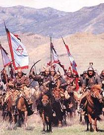 The Mongol Empire Mongol rule was generally tolerant Religious toleration Administrators drawn from Islamic and Chinese