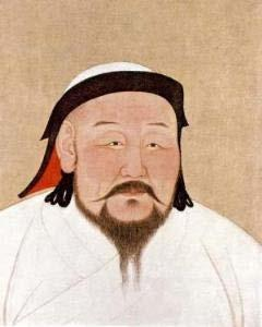 Kublai Khan Mongol ruler of the Yuan dynasty (1271-1294) Improved roads Built canals Lowered some