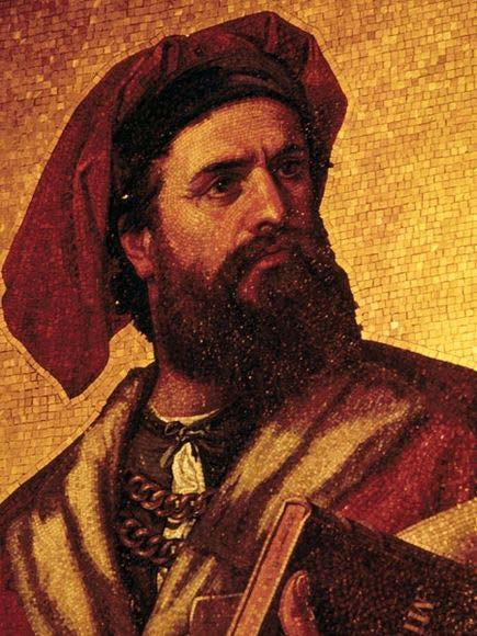 Marco Polo Merchant from Venice, Italy Traveled throughout the Mongol Empire for almost 3 decades Kept a