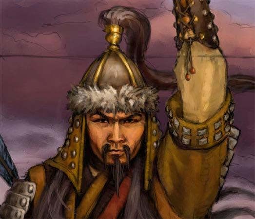 The Mongol Empire One major contribution = facilitated worldwide networks of exchange and