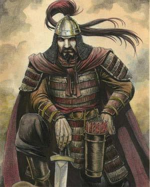 Temujin (1162-1227) United and led the Mongols Capitalized on shifting tribal alliances and
