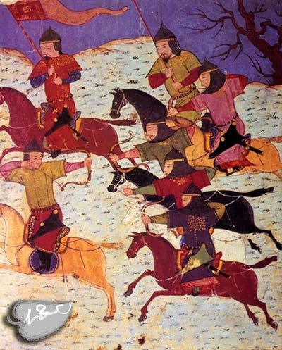 Mongol Expansion Two major reasons for Mongol expansion under Genghis Khan: The newly united Mongols needed a common task