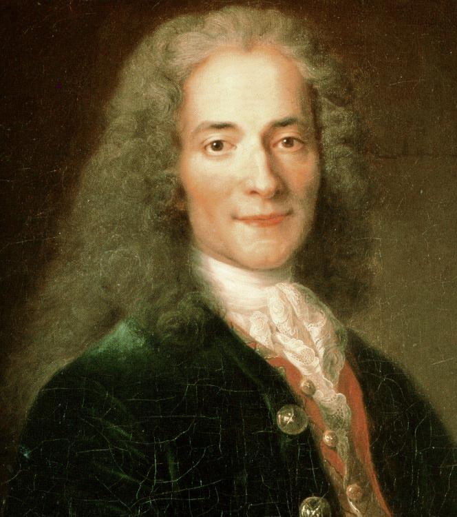 Voltaire 1694 1778 If there were no God it would