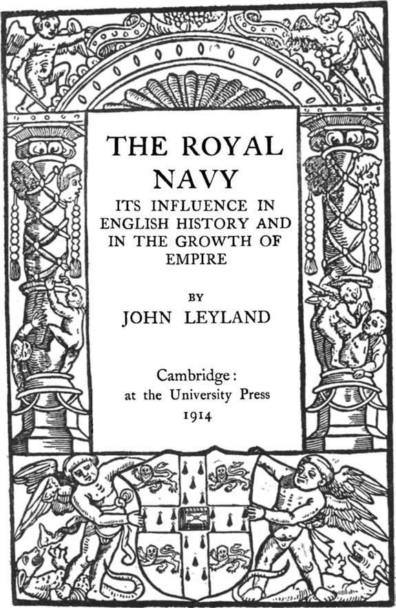 THE ROYAL NAVY ITS ITS INFLUENCE IN IN ENGLISH HISTORY AND IN IN THE GROWTH OF