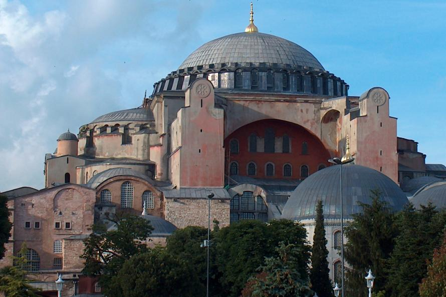 Constantinople, continued to