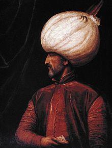 The Ottomans Est. 1299 1453, Constantinople conquered Istanbul.