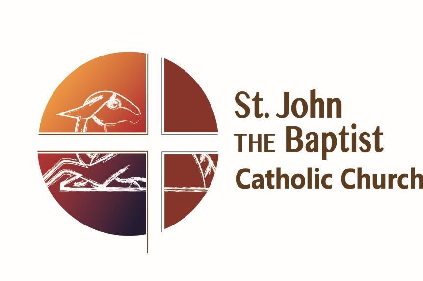 St. John the Baptist Parish &