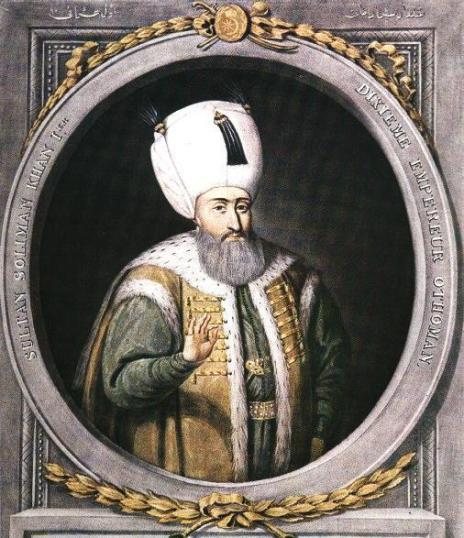 Ottoman rulers were called sultans & they governed with absolute power The greatest Ottoman sultan was Suleyman the Magnificent who came to power in 1520 The