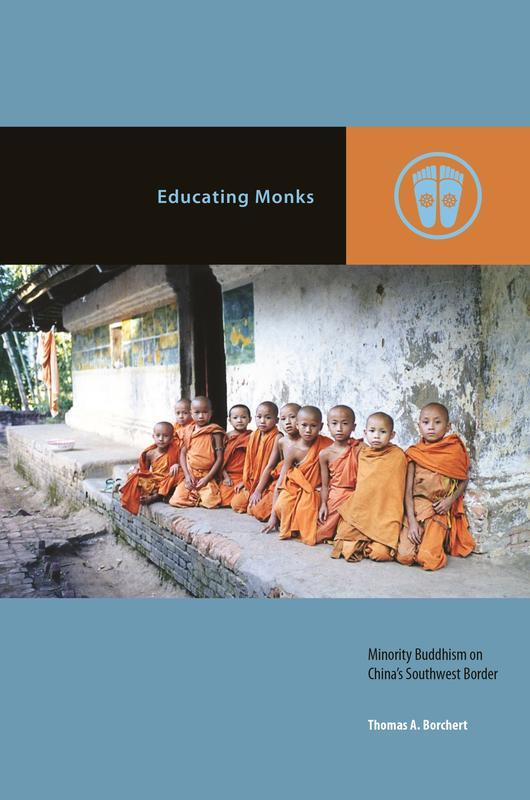 NEW RELEASES Educating Monks Minority Buddhism on China s Southwest Border THOMAS A. BORCHERT MAY 2017 272 pages, 6 x 9, 9 b&w illustrations, 2 maps Hardback 9780824866488 $68.