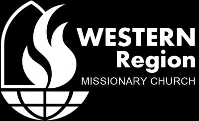 , Western Region shall include California, Nevada, Utah, Colorado, New Mexico and Arizona and such other areas as may be determined by the General Conference of The Missionary Church, Inc.