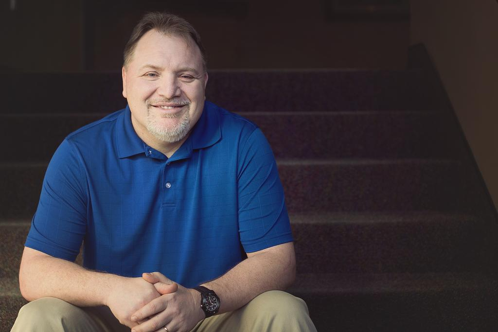 Jim Putman Jim Putman is the co-founder and Senior Pastor of Real Life Ministries in Post Falls, Idaho Real Life was launched in 1998 with a commitment to discipleship and the model of discipleship