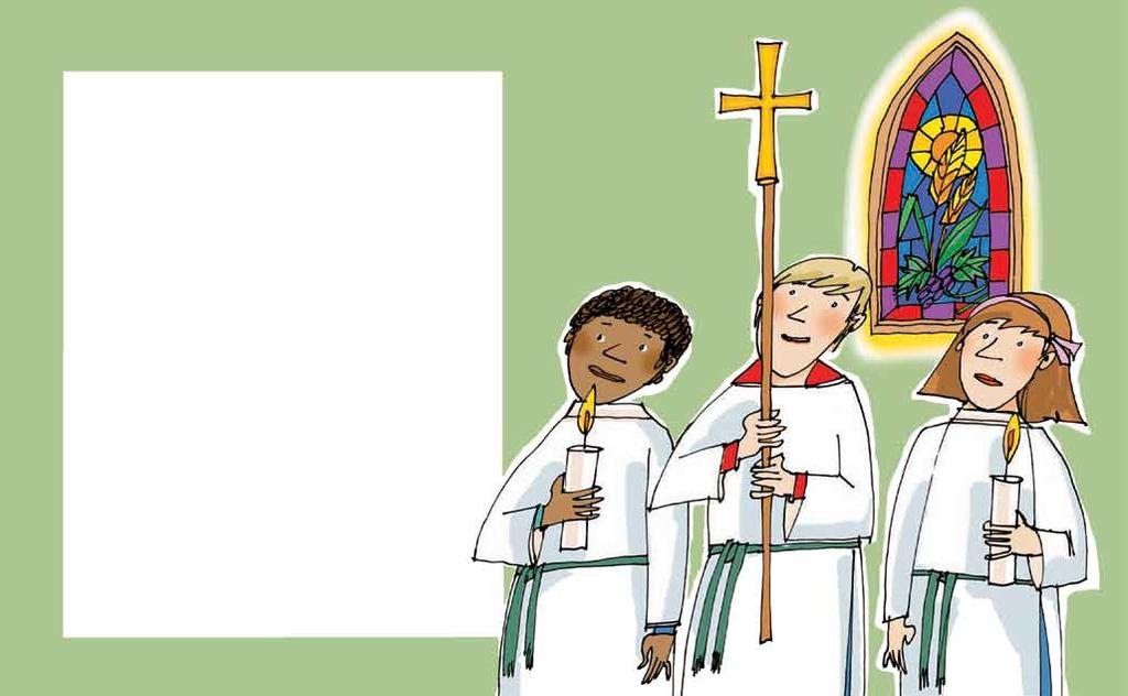 Introduction For Parents This Children s Mass Book has been prepared to accompany children as they pray at Mass.