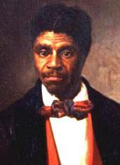Dred Scott v Sandford Dred Scott was a slave His master took him to the North, then returned to the South Scott sued for his freedom since he