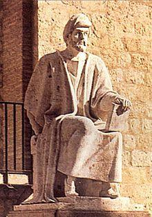Averroes Ibn Rushd - Averroes was a medieval Andalusian polymath.