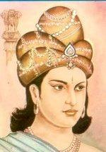 King Asoka - Mauryan Dynasty Asoka was a warrior who hated blood shed. He dedicated his life to peace and to the following of Buddhist beliefs. Set up hospitals for people and animals.