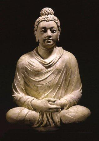 Siddhartha becomes the Buddha! Finally, he learned that if you gave up worldly possessions (fame, money) sorrow would vanish.