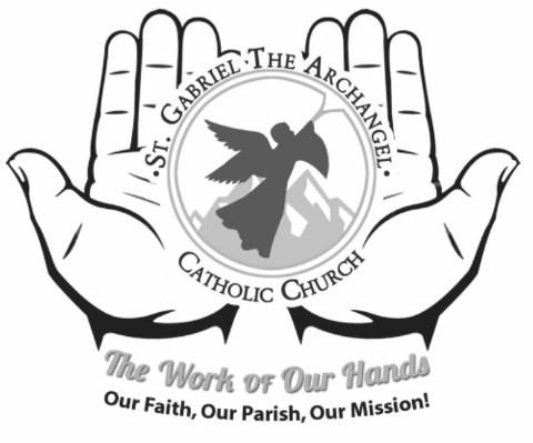WORK OF YOUR HANDS Parish Help Wanted Corner Contact office for info: 719-528-8407 Graphic Designer We are looking for talent that who can create graphic designs, to include art work for special