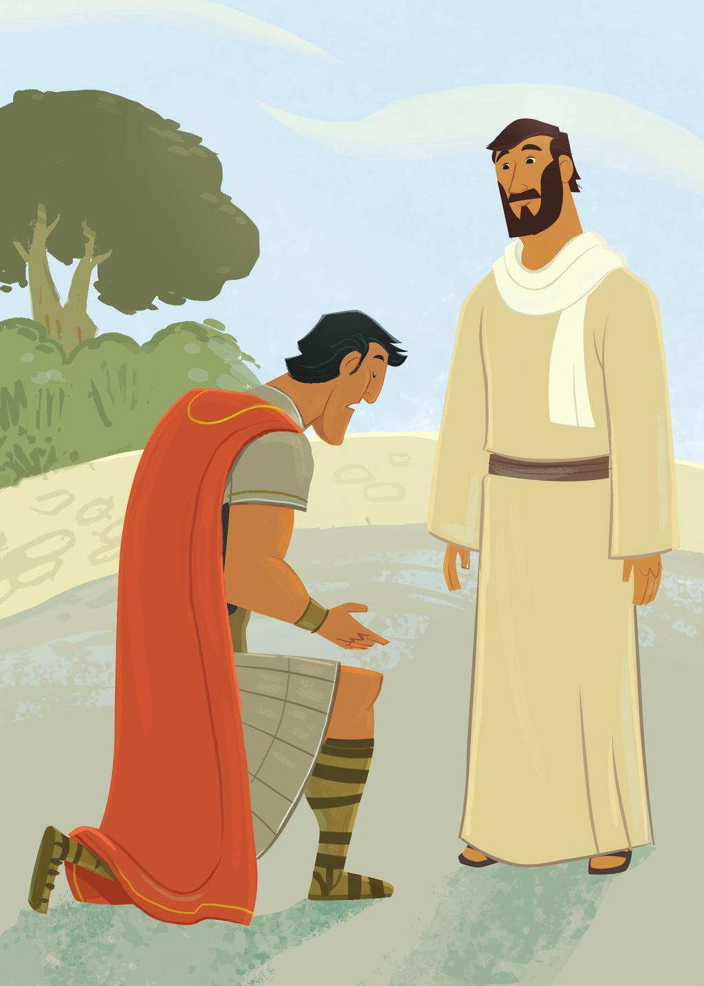 Bible Story Pictures