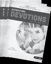 Paul knew that because Jesus suffered to bring salvation to the world, believers doing God s work would suffer too. WANT TO DISCOVER GOD S WORD? GET ADVENTURE!