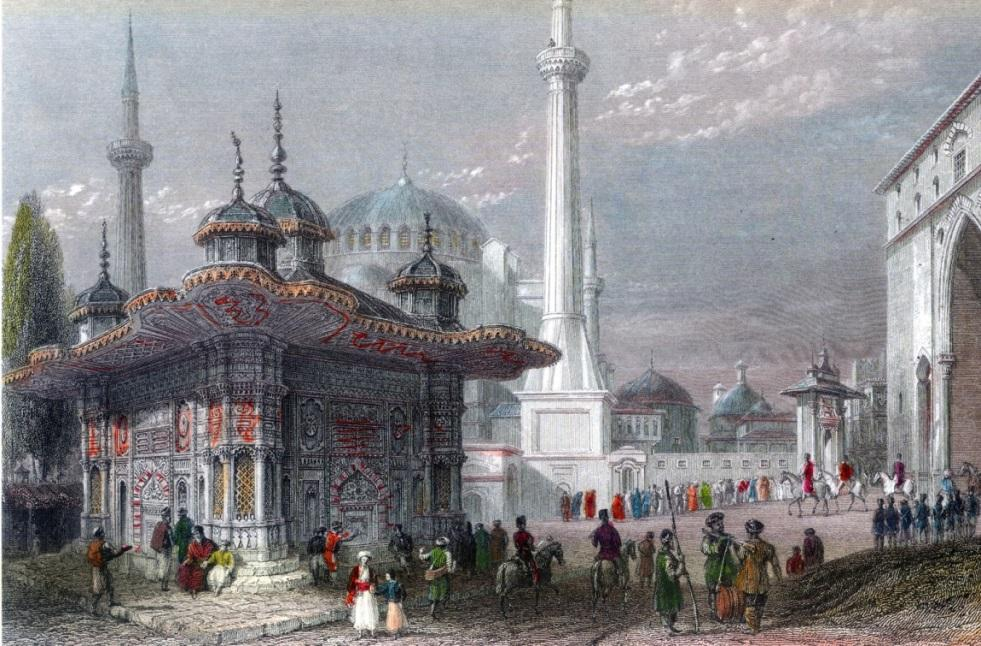MILLETS Millet: community of non-muslims organized by religion and/or ethnicity with in the Ottoman Empire -Millets handled religious issues and kept detailed