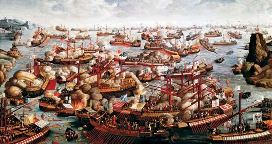 DECLINE OF OTTOMAN EMPIRE After Suleiman the Magnificent died the Empire went into gradual decline 1571 Battle of Lepanto 1 st major defeat for the Ottomans 1683 failed to capture Vienna again