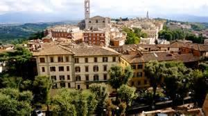 In recent decades, the city has been known as a university town, with the University of Perugia (about 34,000 students), the University for