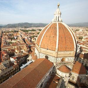 Sunday Day 7: Excursion To Florence Florence is known as the city of the Medici Family and Machiavelli.