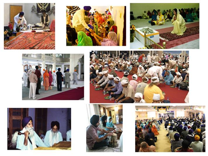 !) Akhand path: 48 hrs non stop reading if Guru Granth Sahib Bhog Hukamnama Kirtan Katha Langar Re tell the