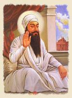 At the time of Guru Arjan Dev Ji, a large number people of all castes were becoming Sikhs. Even a large number of Muslims had accepted Guru Arjan as their guide and religious teacher, or Guru.