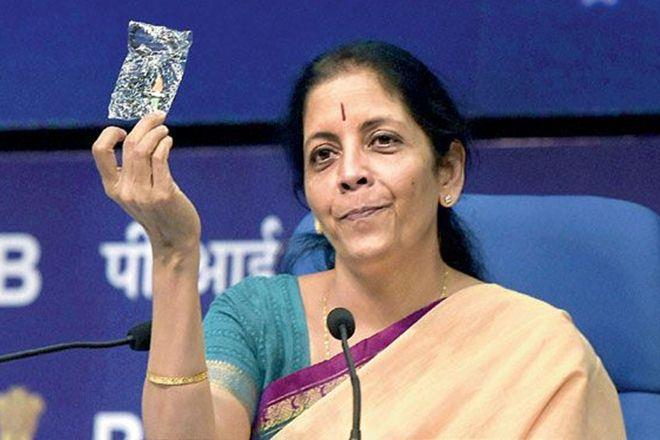 Nirmala Seetharaman She was appointed as a new defence minister of India. Hydrogen Bomb H-bomb was a thermonuclear weapon.