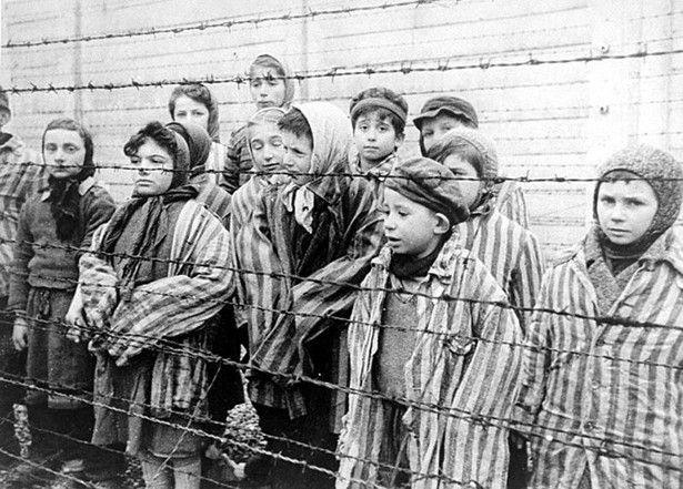 1939 WWII The Holocaust - 6+ million Jews, Romas, Poles, homosexuals, disabled individuals
