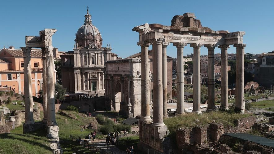 Ancient Rome Part One: Early Kingdom and Republic By History.com, adapted by Newsela staff on 01.23.
