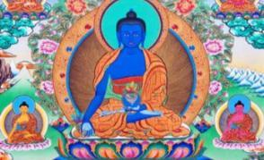 PUJAS & CEREMONIES Medicine Buddha Puja Sunday 3 December Prayers and offerings to the seven healing Buddhas.