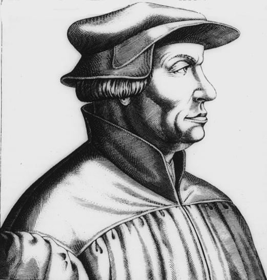 Spread of Protestantism Ulrich Zwingli priest introduced reforms in Switzerland, could not agree to alliance with