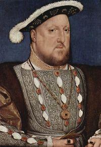 Reformation in England King Henry VIII desired annulment of his