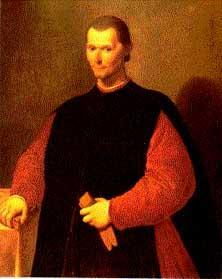 Power Machiavelli The Prince, (1505) One of most influential books ever