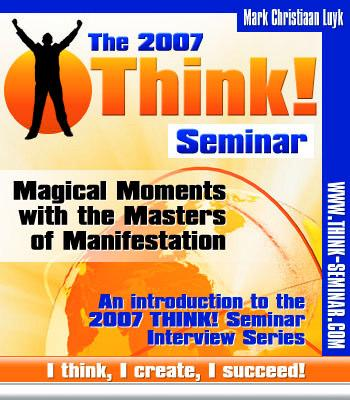 Magical Moments with the Masters of Manifestation