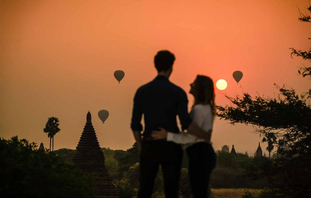 ANANDA SANCTUARY ANANDA MYANMAR Experience a